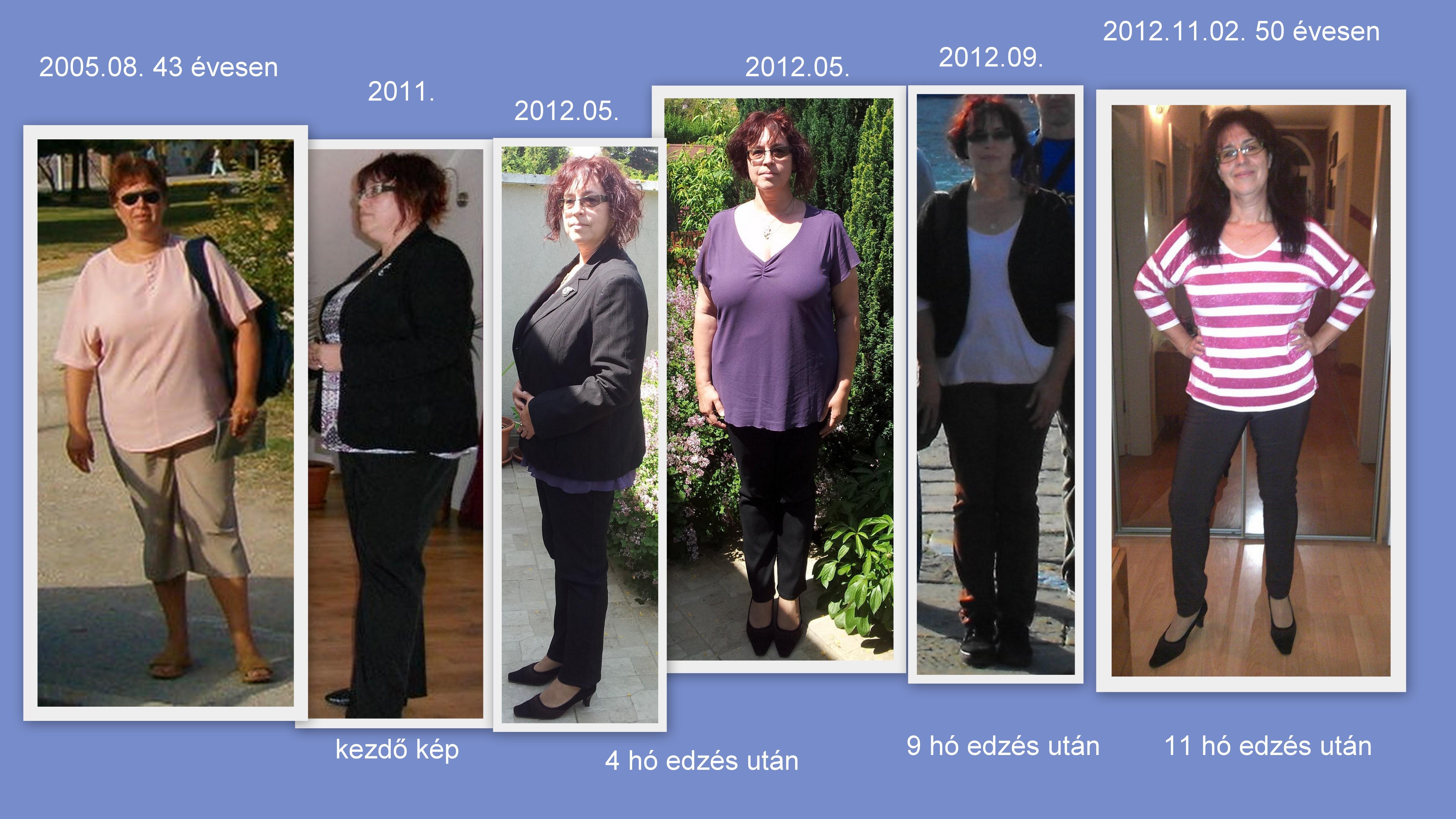 38 kilót fogyott, de csak egyetlen dologról mondott le - Fogyókúra | Femina